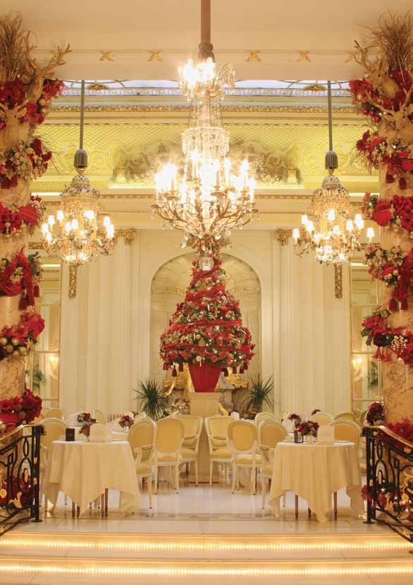 The ritz restuarant London2